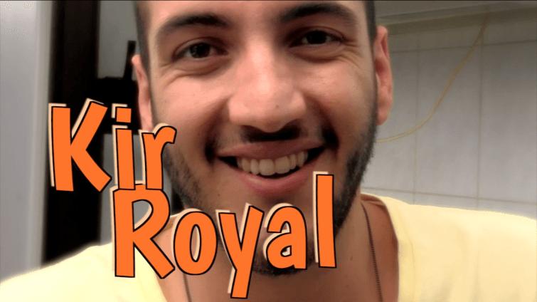 kir-royal