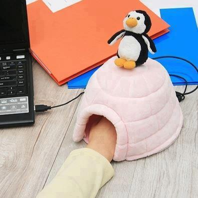 mouse pad iglu