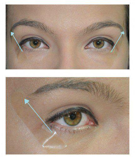 30afde558 Aprenda passo a passo como fazer um olho bem delineado …Miau!