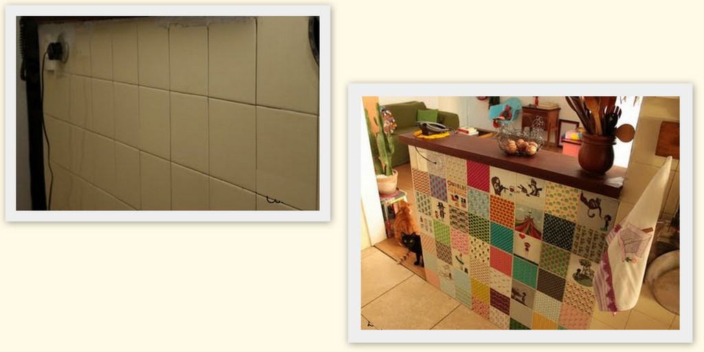 Adesivos que imitam azulejos a nova febre pracasa for Casa del azulejo