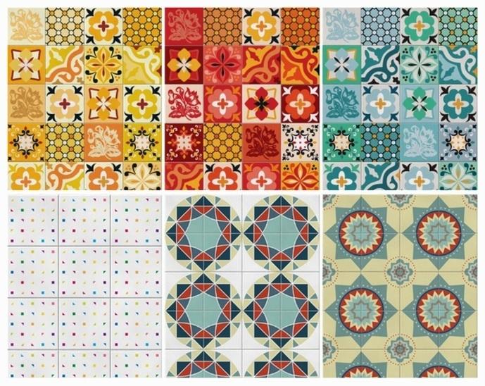 adesivos que imitam azulejos a nova febre pracasa