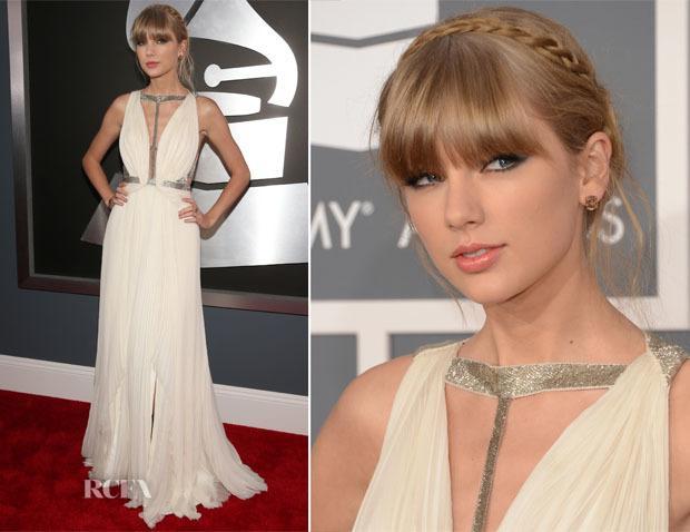 Taylor-Swift-2013-Grammy