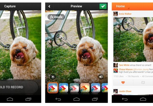 cinemagram-android