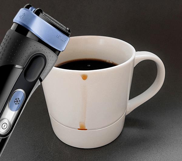 barba e cafe
