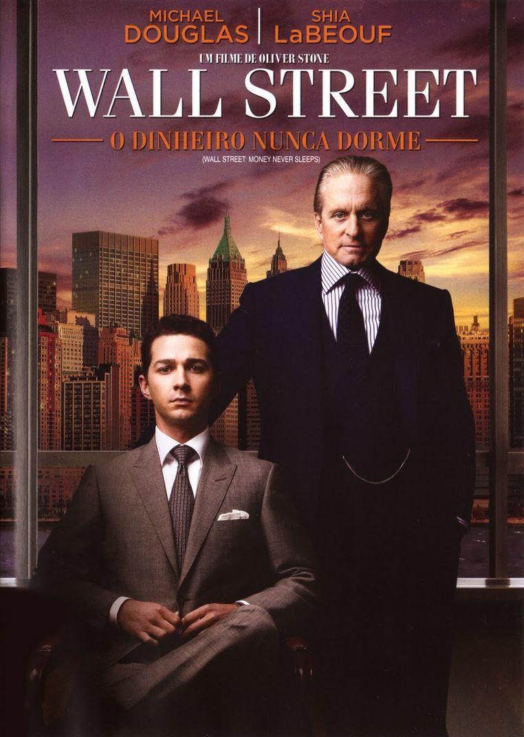 Wall Street:o dinheiro nunca dorme (2010)