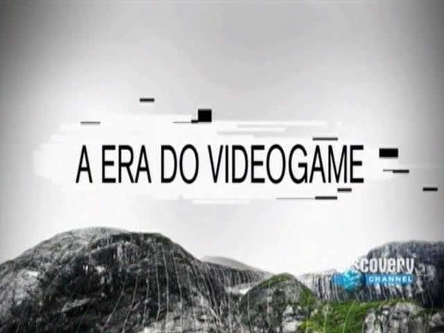 A era do videogame (2007)
