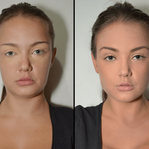 3 truques de maquiagem simples rapidas basicas