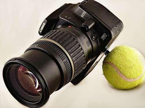 bola de tenis maq 1