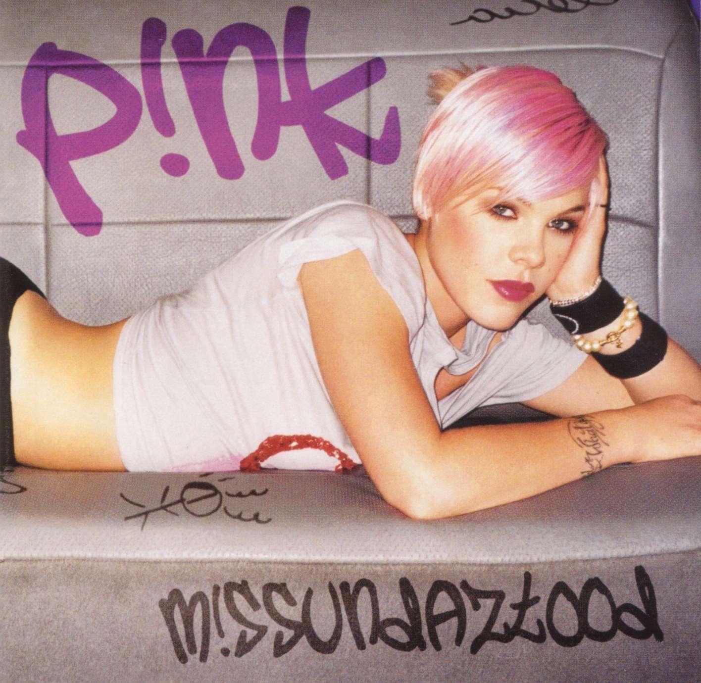 Pink-Missundaztood-Frontal