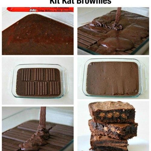 kit-kat-brownies