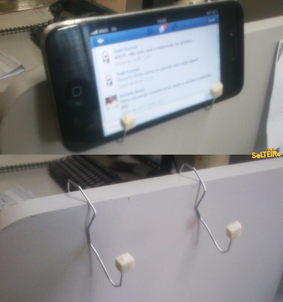 porta celular baia