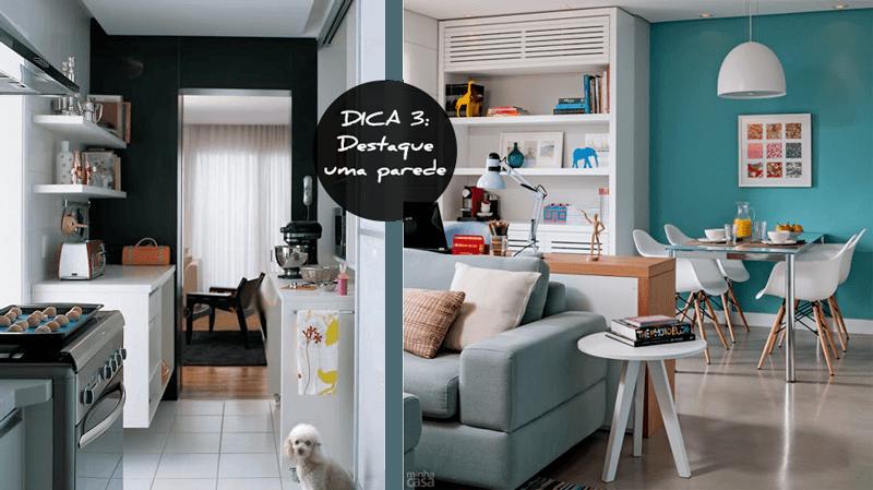 DICA-03 - Dicas de decoração para espaços pequenos