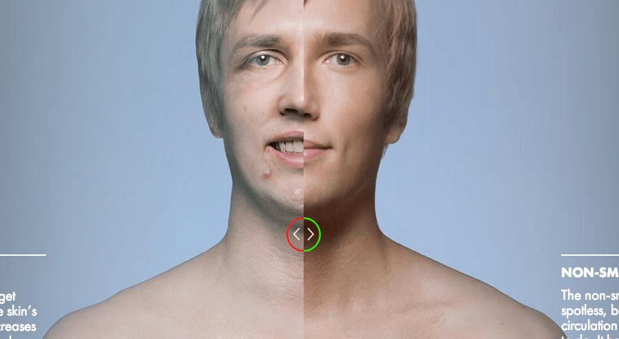 corpo de um fumante 2
