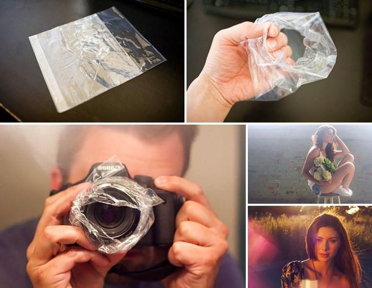 hazy-photo-sandwich-bag-trick