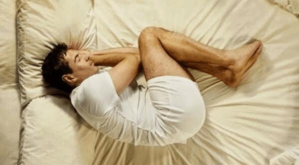 qual a melhor posicao para dormir 4