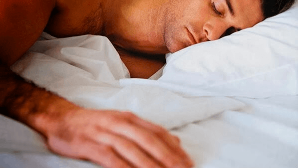 qual a melhor posicao para dormir 6