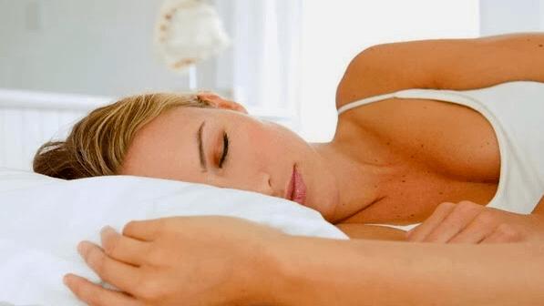 qual a melhor posicao para dormir 7