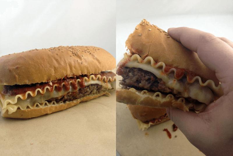 LasagnaBurger1