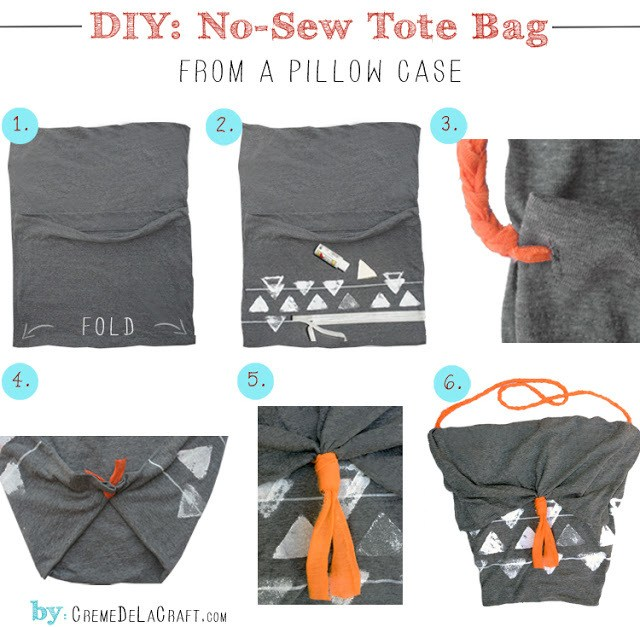 DIY-Project-Pillow-Case-Tote-Market-Grocery-Bag-Tutorial