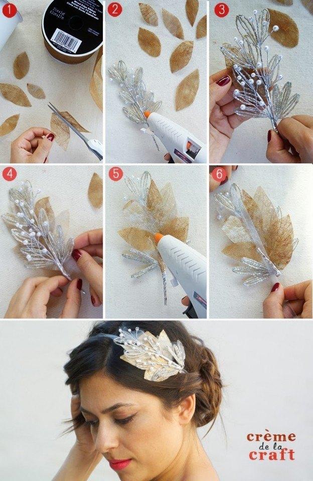 DIY-Wedding-Bridal-Hair-Piece-Sash-Comb-Hairpiece-How-To-Make-Handmade-Clip-Hairband-624x960