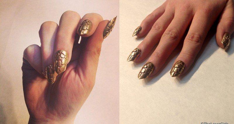 laser nail 3