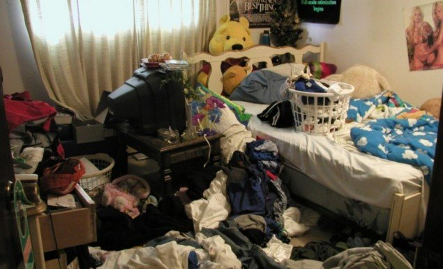 messy-room