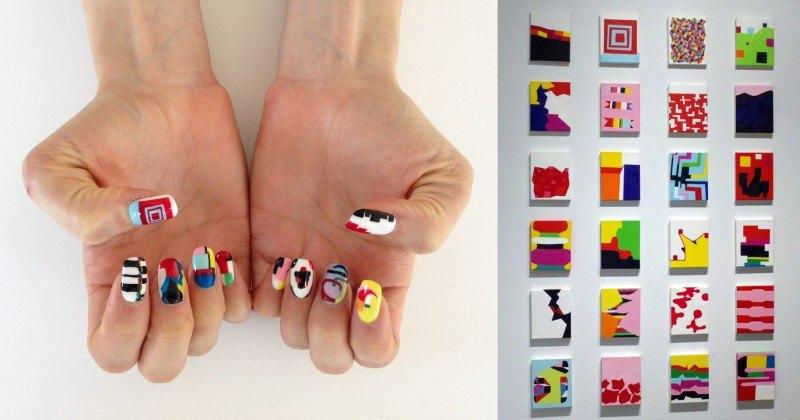 nail art 8