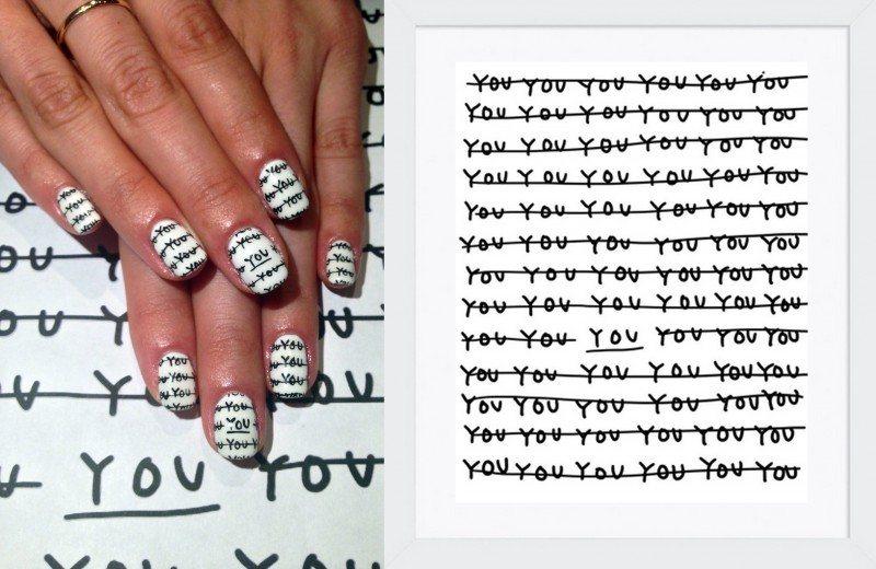 nail arte 3