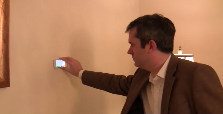 room scan app