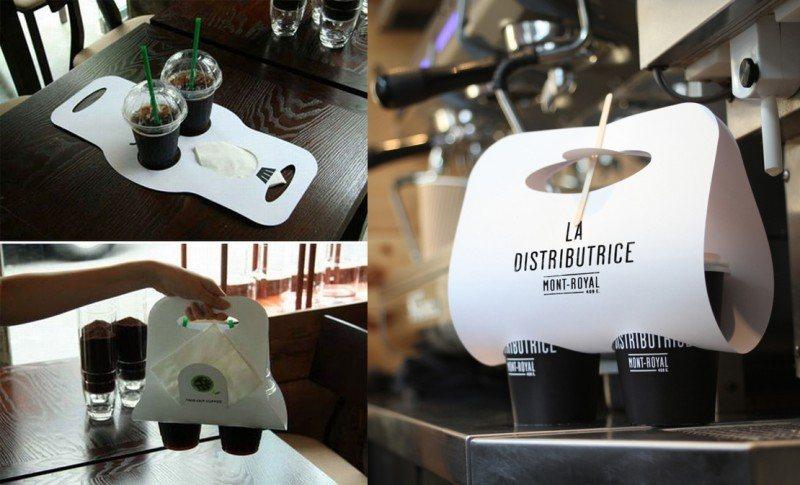 CAFE SUPORTE VIAGEM