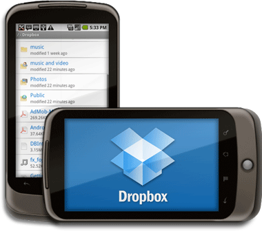 android_dropbox