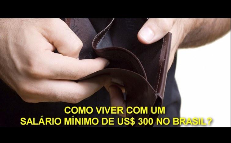 como viver brasil