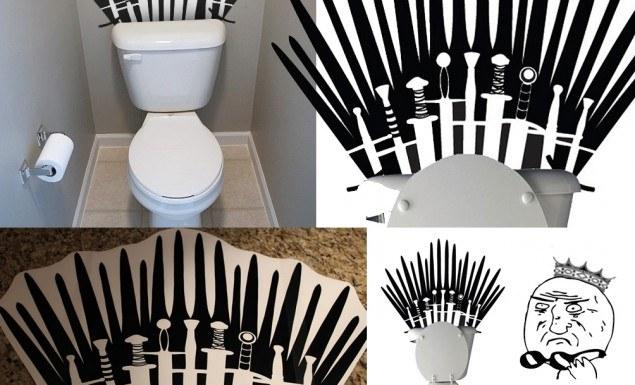 adesivo privada game of thrones