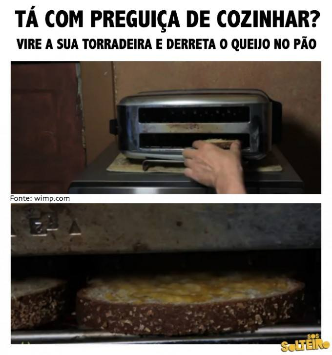 preguiça-de-cozinhar-torradeira-derrete-queijo-680x727