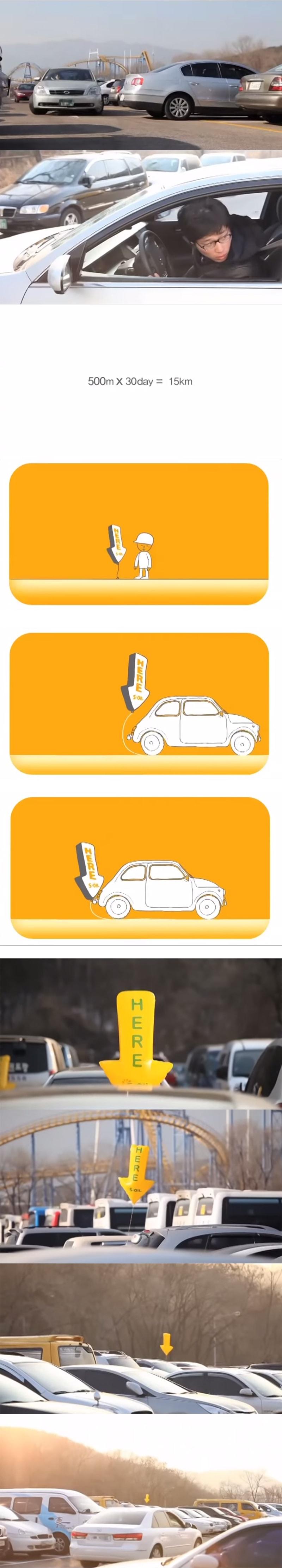 solucao estacionamento
