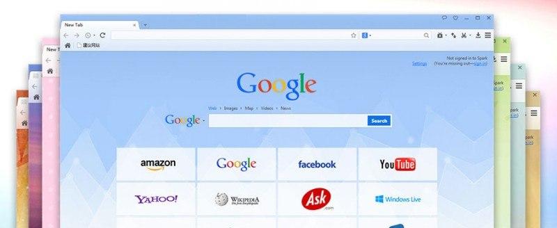 Novo navegador promete 20% mais velocidade que os outros