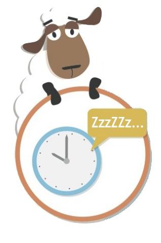 Durma sempre na mesma hora