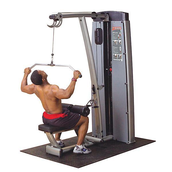 lat-pulley