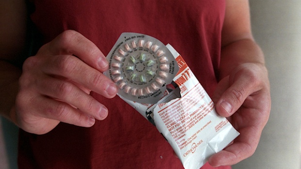 Contraceptives Must Be Covered By Company''s Health Plan