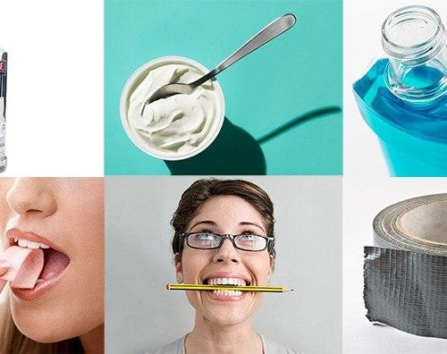 tratamentos caseiros bizarros