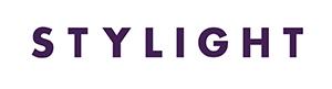 STYLIGHT Logo - roxo sidebar