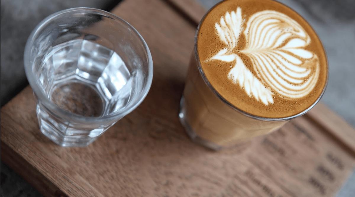 espressocomagua
