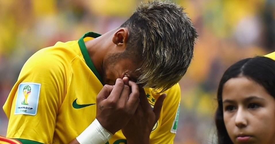 neymar-chorao