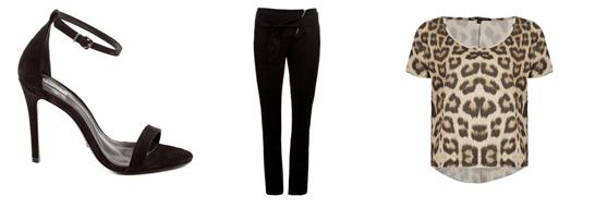 sugestao de uso oncinha calça preta