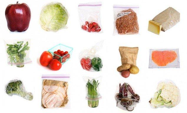 como onde guardar supermercado comida geladeira mantimentos