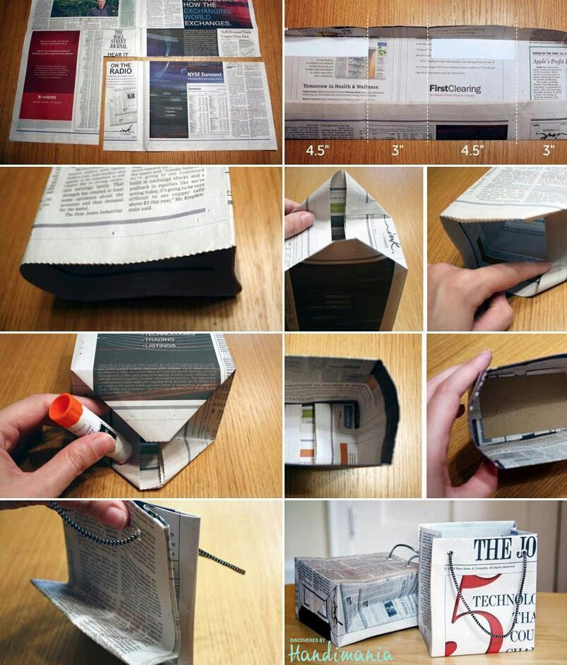 mini-sacola-de-jornal