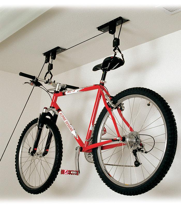 2977185ad DIY  Suporte minimalista para guardar a Bike em casa