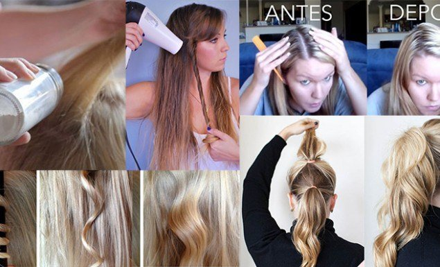 dicas praticas de beleza cabelo