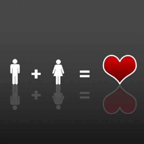 amor e a probabildade