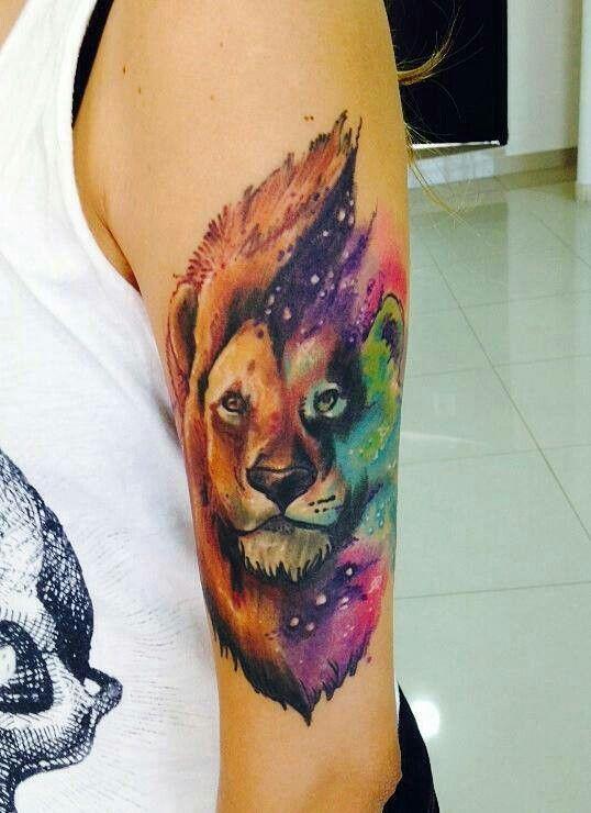 tatuagem tattoo aquarela watercolor inspiration inspiracao - ideia quente (27)